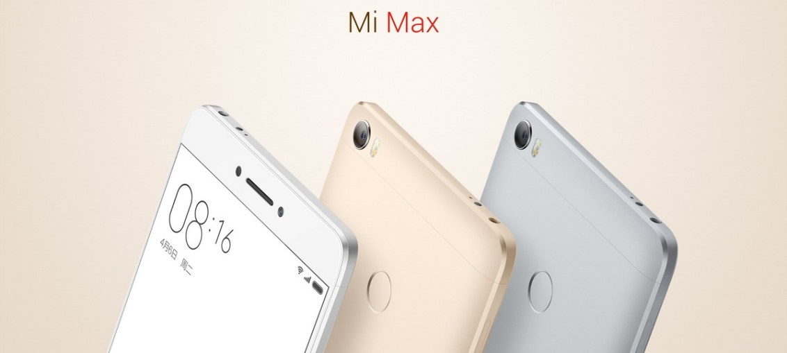 Xiaomi Mi Max Review - Thumb