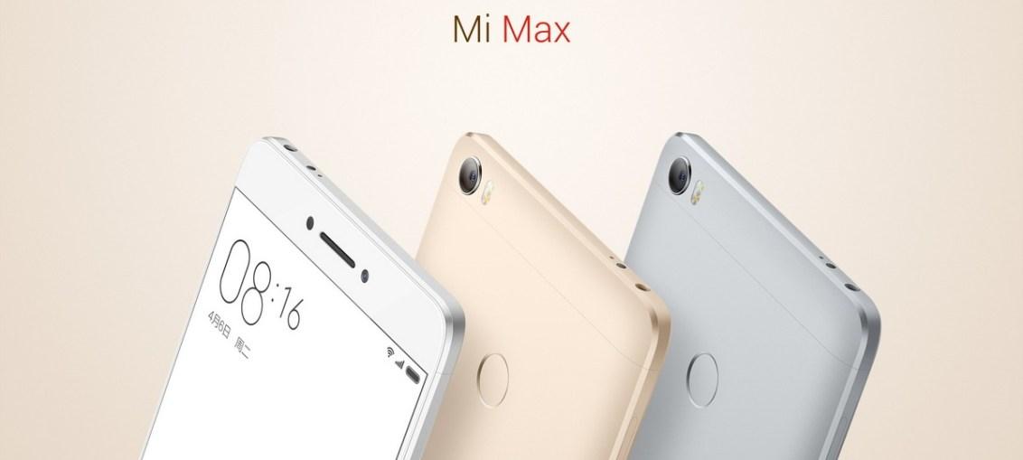 Xiaomi Mi Max Review - Thumb