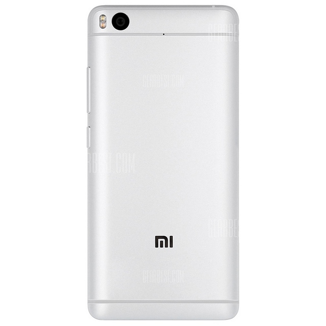 Xiaomi Mi 5S GearBest