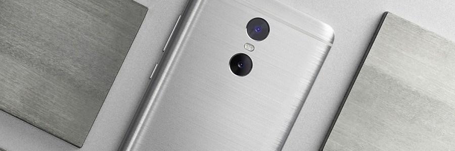 Смартфон Xiaomi Redmi Pro — обзор