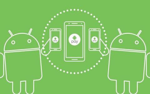 Как настроить Android Pay на смартфонах Xiaomi