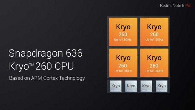 Xiaomi Redmi Note 5 Pro - 02