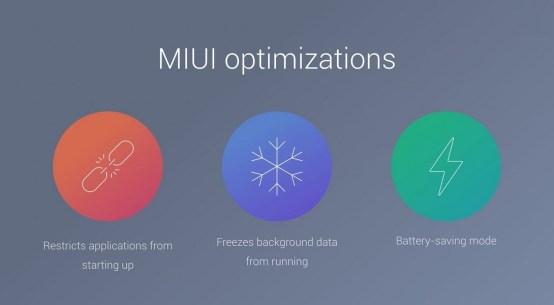 MIUI Optimization