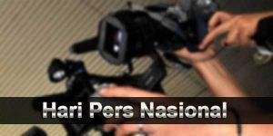 Santiang, Ranah Minang jadi Tuan Rumah Hari Pers Nasional 2018