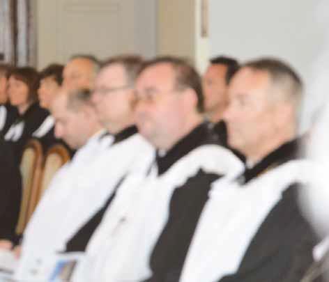 Asociácia slobodných zborov žiada nové vedenie cirkvi, aby skončilo s represiami voči svojim blížnym