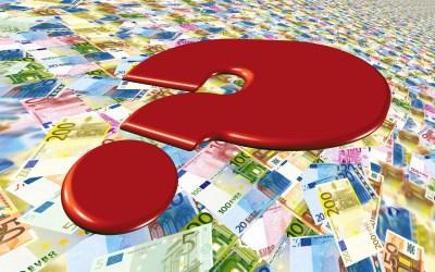 """Financovanie """"fondu zabezpečenia"""" na úkor zborov!"""
