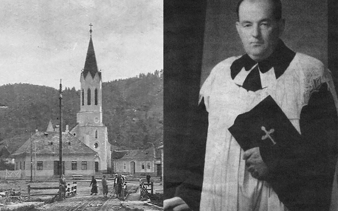 Údery aúdely farára Ctibora Jána Handza