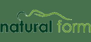 Natural Form logo