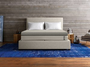 Sleep Number i8 Mattress Review comparison