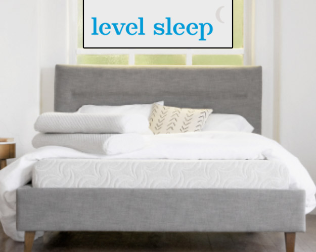 Level Sleep Mattress Review
