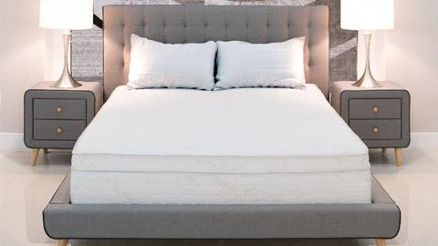 mattress review, Air-Pedic mattress review