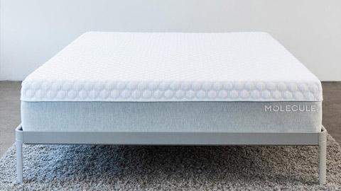 mattress review, Molecule mattress review