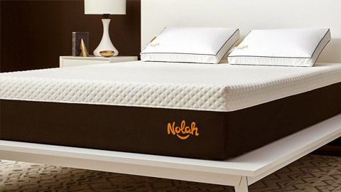 Nolah Best Mattress Coupon Code