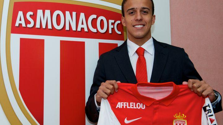 Matheus en prêt à l'AS Monaco