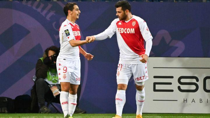 20ème journée de Ligue 1 : l'Europe reste incertaine