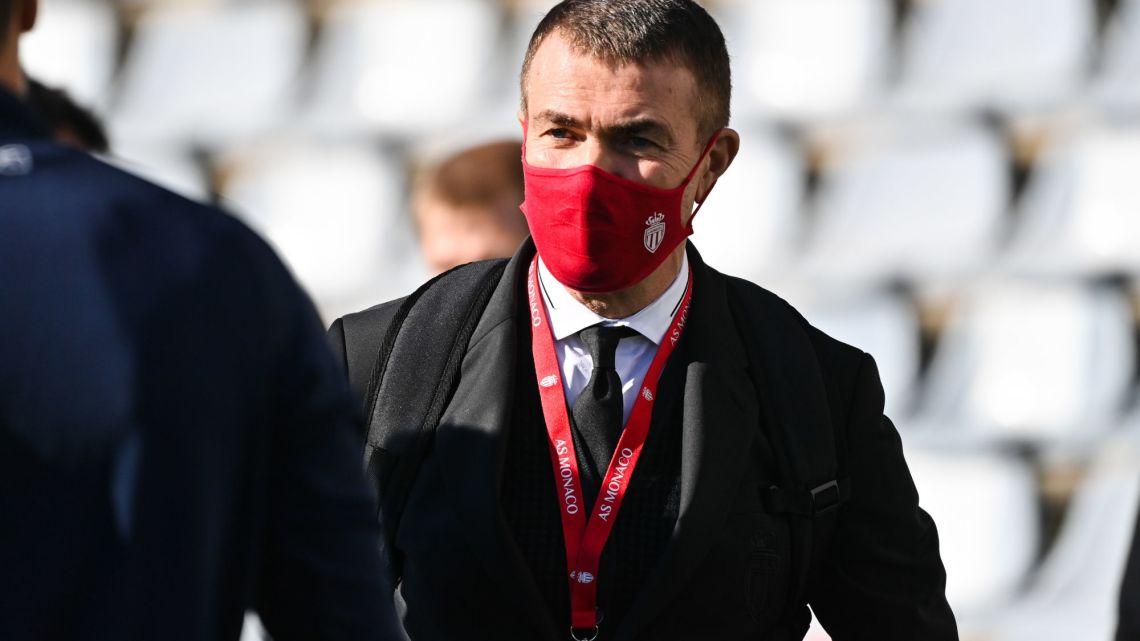 """Petrov : """"Se qualifier pour la Ligue Europa"""""""