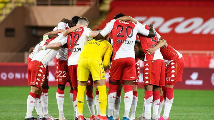 Monaco se saborde face à Lyon