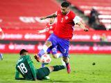 Sélections : Le Chili, abonné aux nuls 1-1