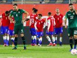 Sélections : Le Chili s'impose