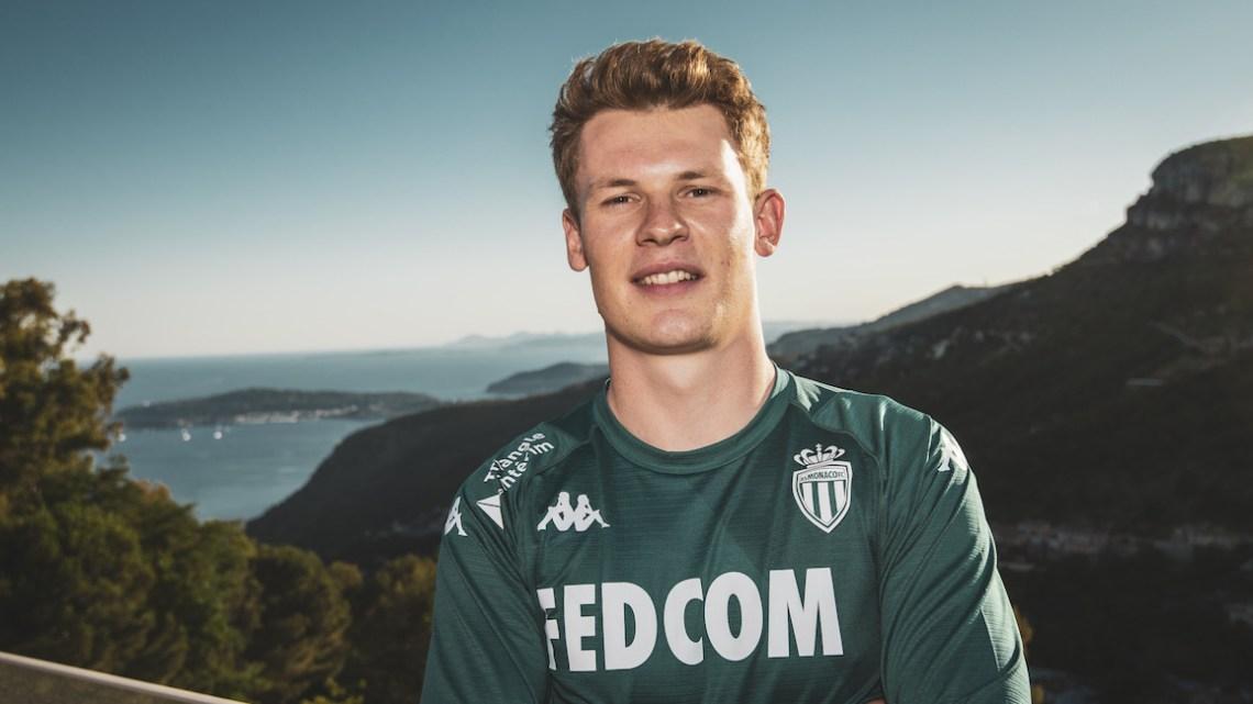 Officiel : Nübel prêté deux ans à Monaco