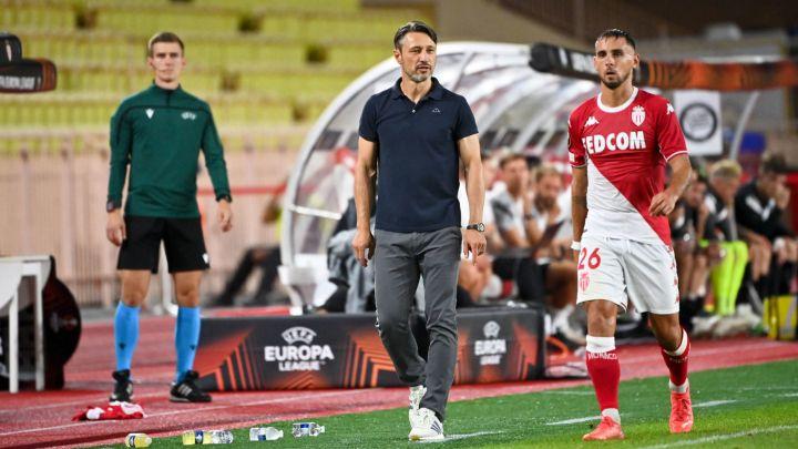 """N.Kovac : """"C'était un match difficile"""""""