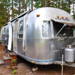 Things I love about living in an Airstream