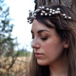 Cheap and Easy DIY Holiday Crown