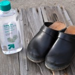 Frugal Friday: Shine Shoes with Baby Oil!
