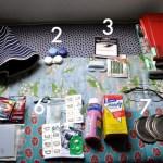 The Minimalist Challenge: Week 1