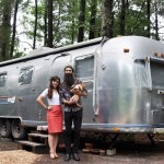 Airstream Family Photos