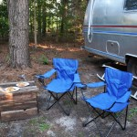 The Airstream Diaries: The Great Outdoors