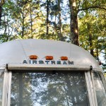The Airstream Diaries: Basking in Fall