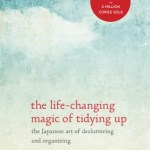 A Small Life Book Club: The Life-Changing Magic of Tidying Up