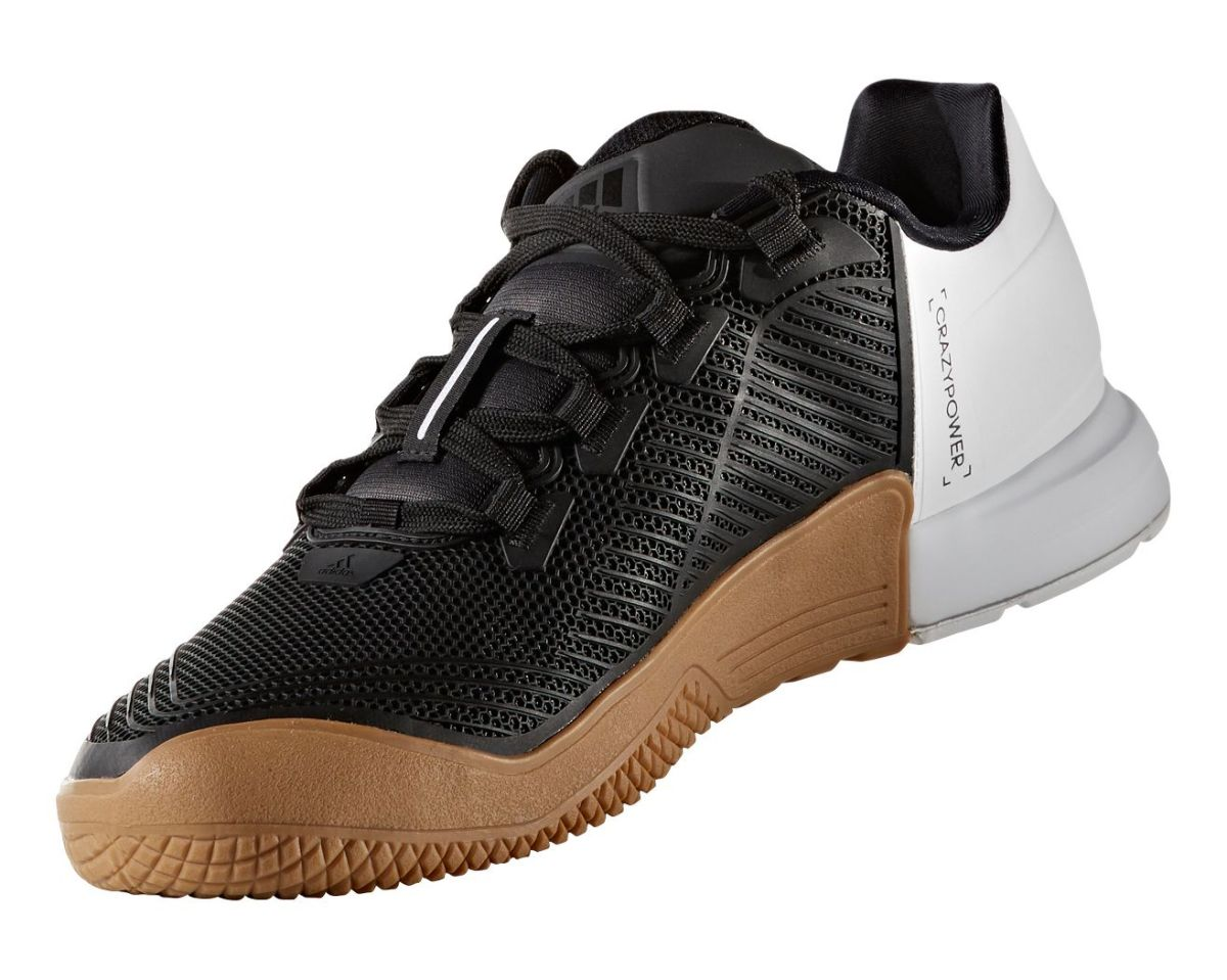 sports shoes 96007 5bdc2 Adidas CrazyPower TR Review (Women  Men) As Many Reviews As