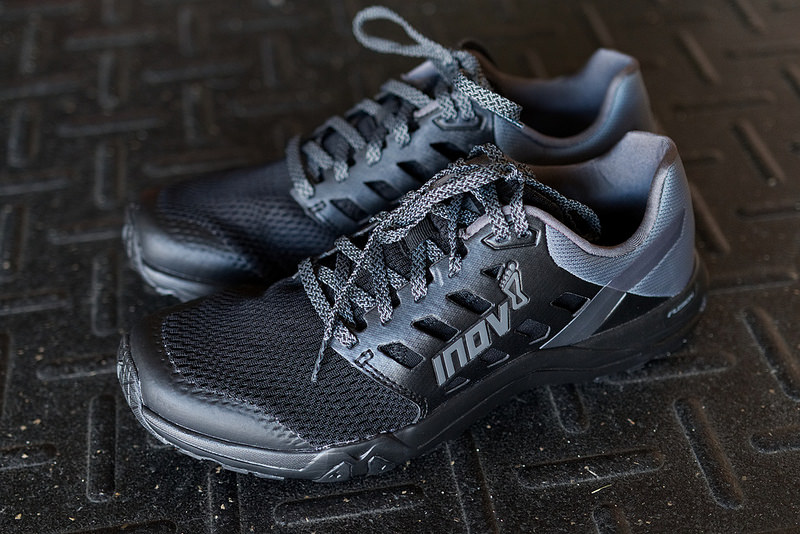 Inov-8 All-Train 215 Shoe Review