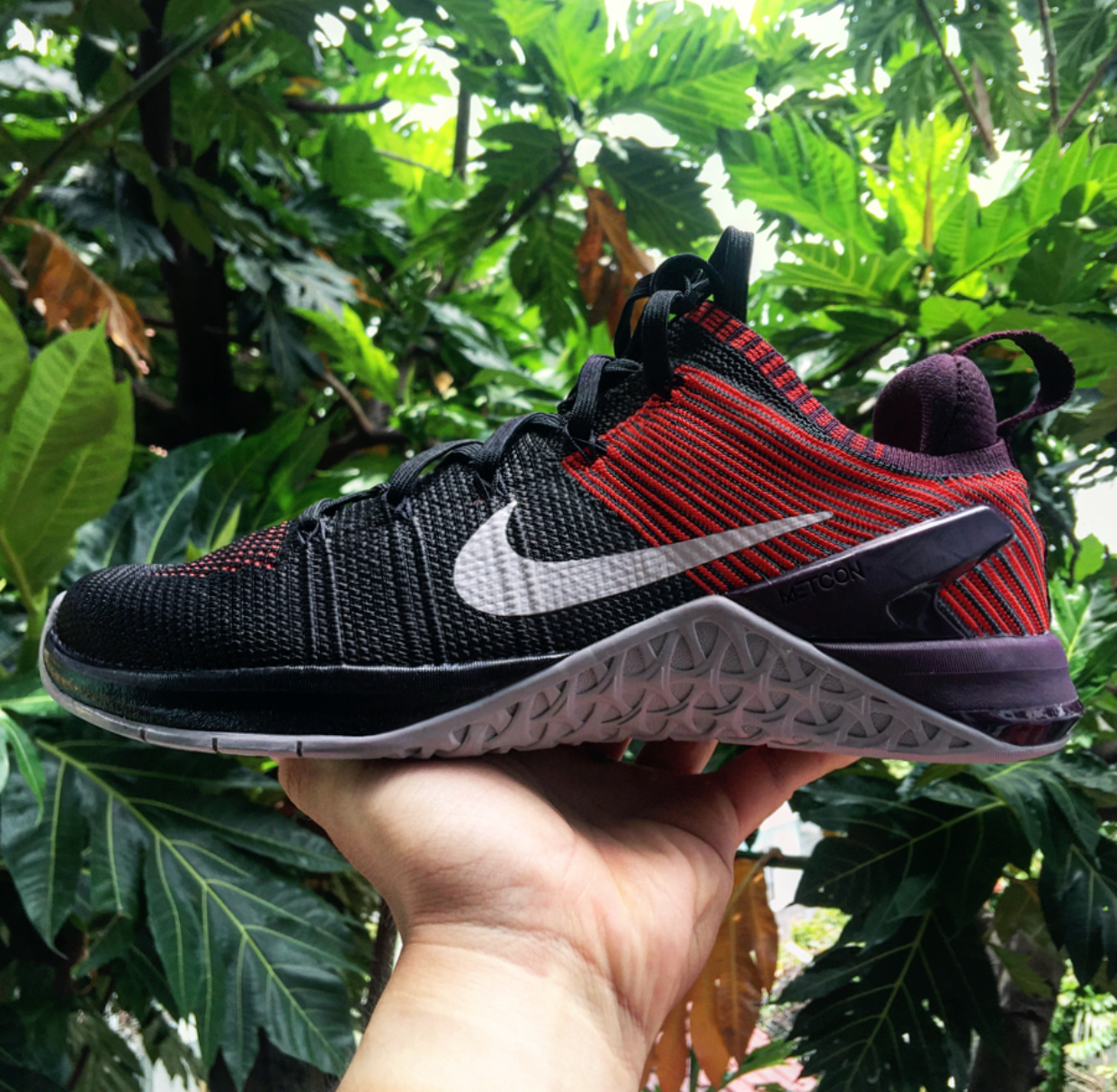 NIKE METCON DSX FLYKNIT 2 AVAILABLE