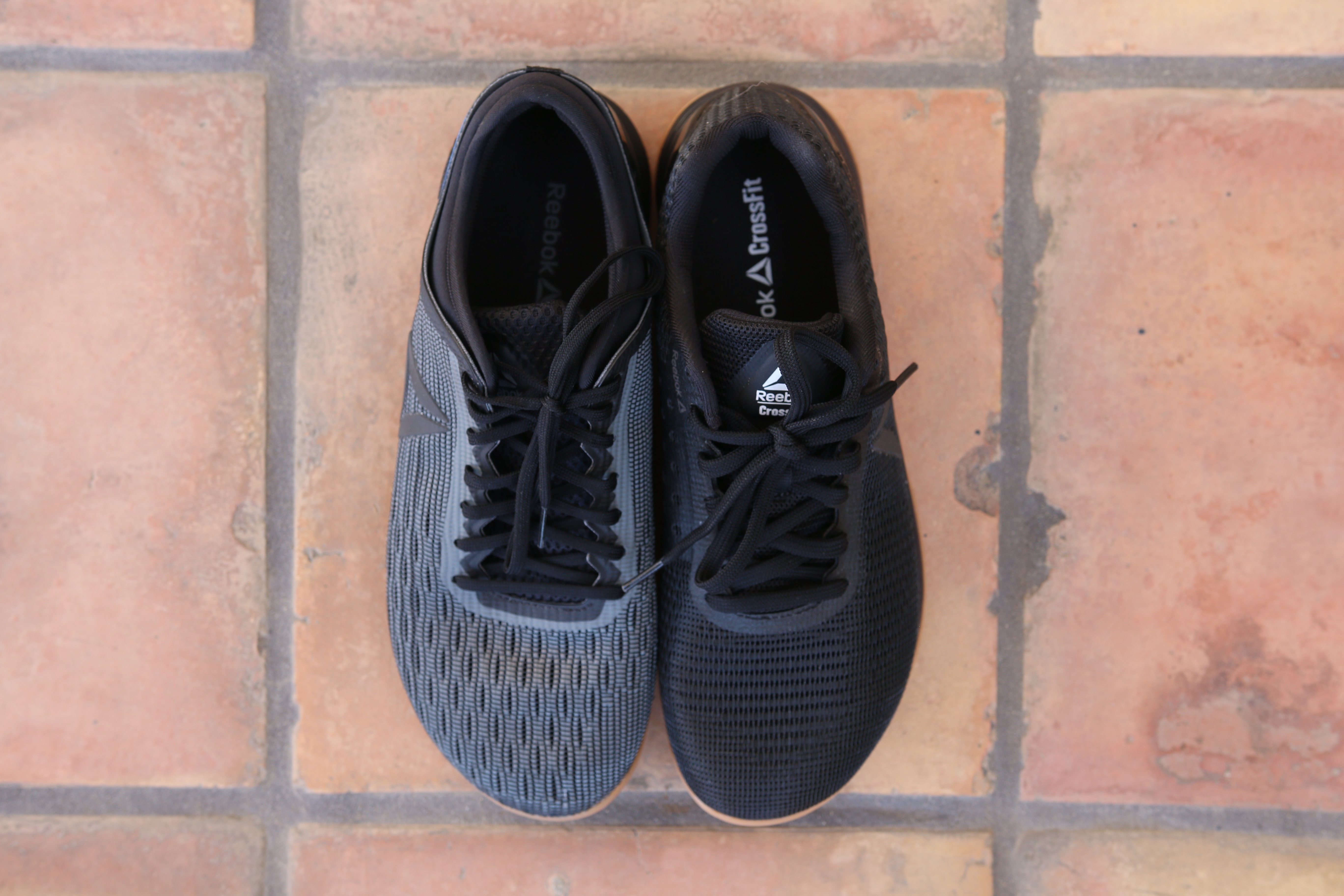 15aa1d05d1a Reebok CrossFit NANO 8.0 REVIEW