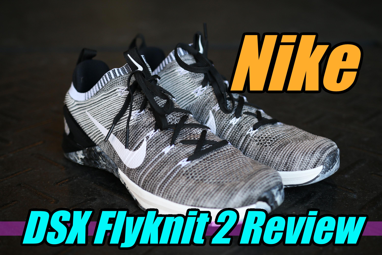 Nike Metcon DSX Flyknit 2 Review |As