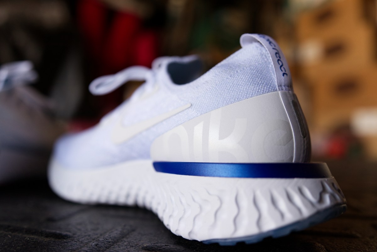 Nike Epic REACT Flyknit Review