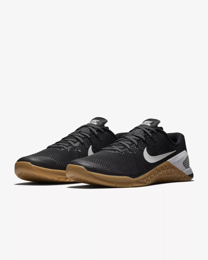 Agricultura ratón esquema  Atmosphere Grey/Black & Gum Nike Metcon 4 |As Many Reviews As Possible