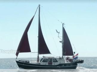 Langeland DK, vissen