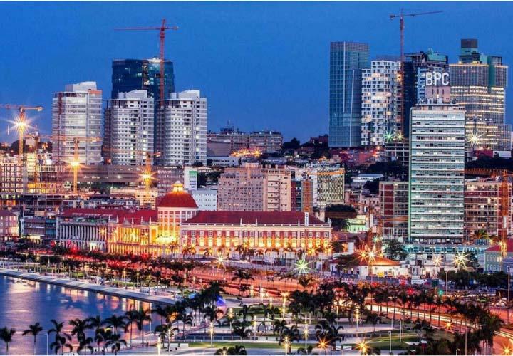 Luanda vista global
