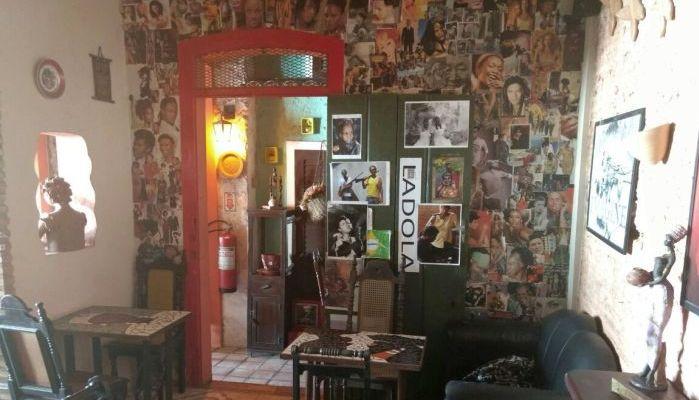 """Da série """"lugares que todo mundo deve conhecer"""": Espaço Cultural D'Venetta"""