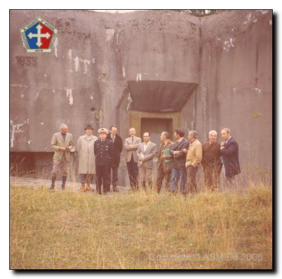 1976 LIGNE MAGINOT – 3