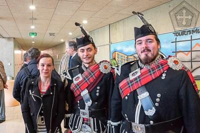 Vallensis Highlanders et Vanina