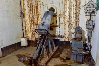Mortier de 81 mm modèle 1932
