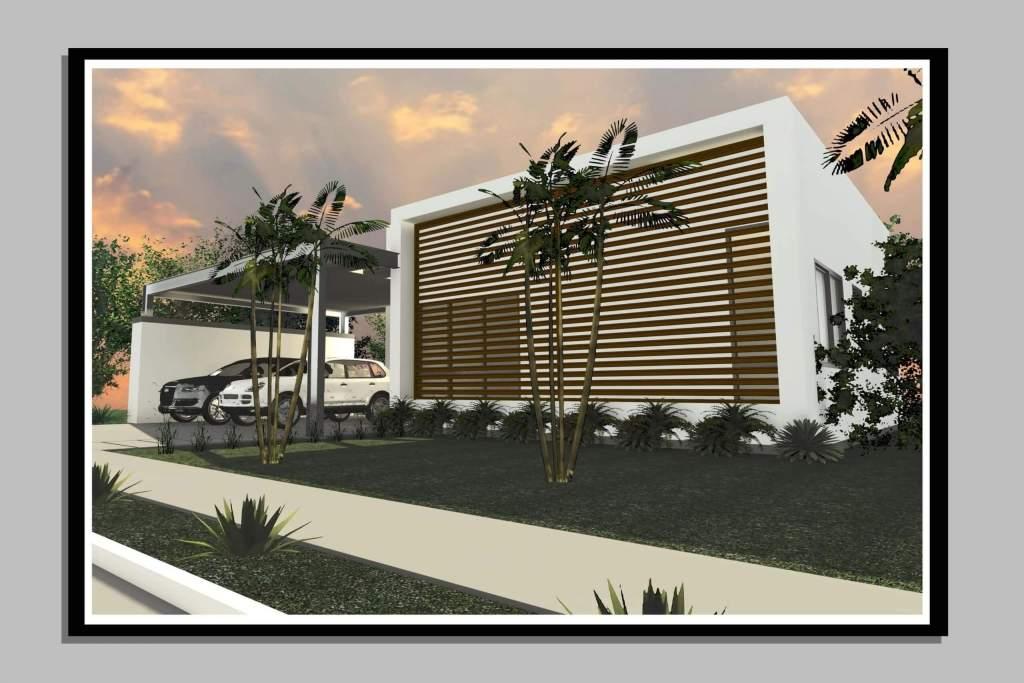 Vista 3D Curso de Introducción a Revit Arquitectura 2021