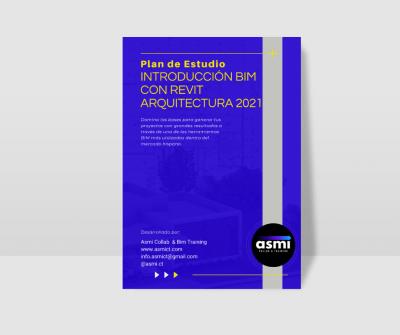 Mockup - Plan de Estudio Intro BIM - 3