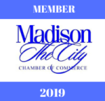 Member of the Madison Mississippi Chamber of Commerce