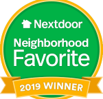 NextDoor Neighborhood Favorite 2017